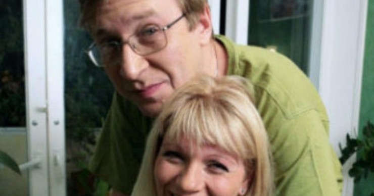 Скончался муж Анны Ардовой
