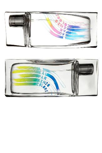 L'eau Par Kenzo Colours Pour Femme и Pour Homme, по 2599 руб.