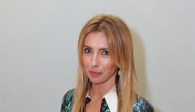 Светлана Бондарчук: «Хочу детей от бойфренда»