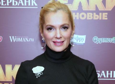 К 45-летию Марии Порошиной: поворотные моменты в судьбе актрисы