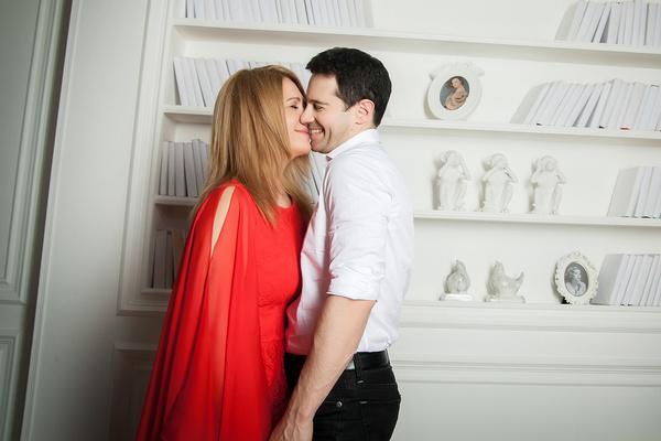 Антон и Виктория вместе больше 20 лет