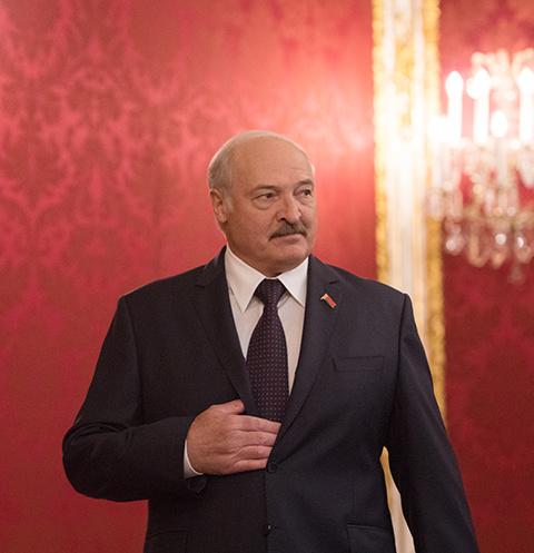 Дмитрий Гордон рассказал, как чувствует себя переболевший COVID-19 Александр Лукашенко