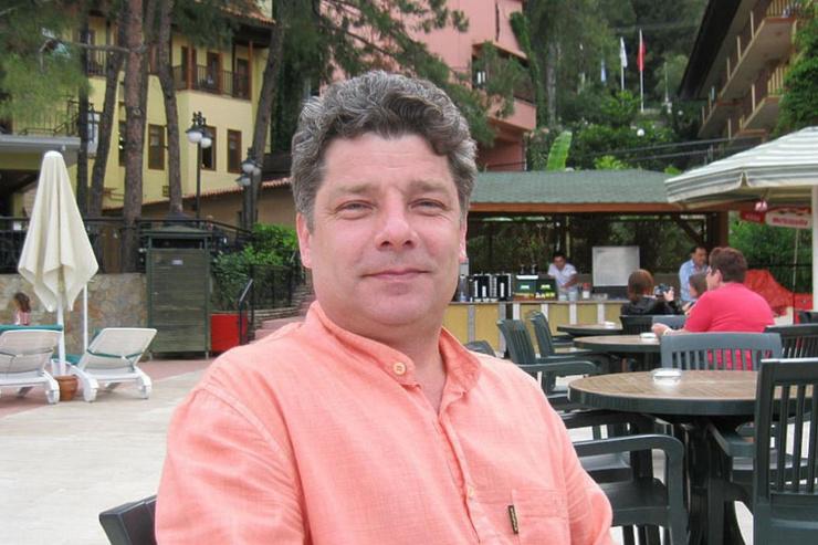 Сергей Захаров скончался через несколько часов после ДТП