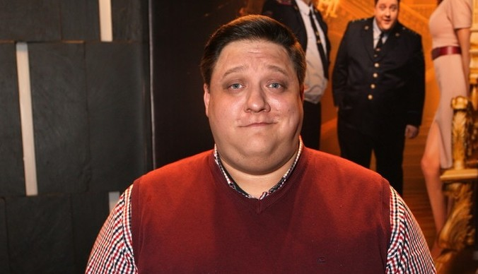 Звезда «Полицейского с Рублевки» Роман Попов сбросил 40 килограммов