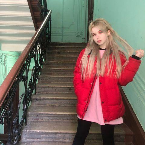 Дочь Вячеслава Ксения сейчас лечится от наркозависимости