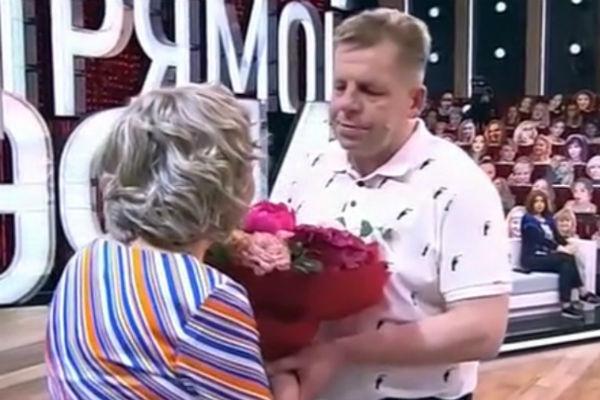 Ирина Акулова получила предложение руки и сердца от мужчины младше ее на 17 лет