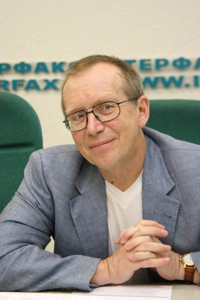 Брат актрисы Юрий Вяземский