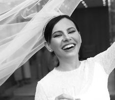 Оксана Лаврентьева вышла замуж