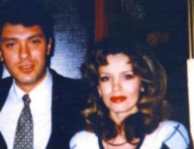 Близкой подруге Бориса Немцова предсказали его смерть