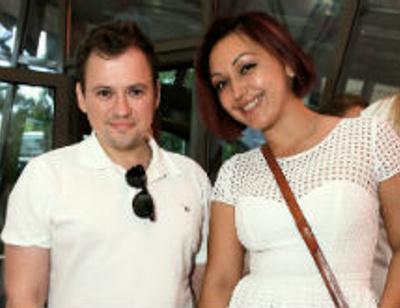 Андрей Гайдулян женится еще раз за границей