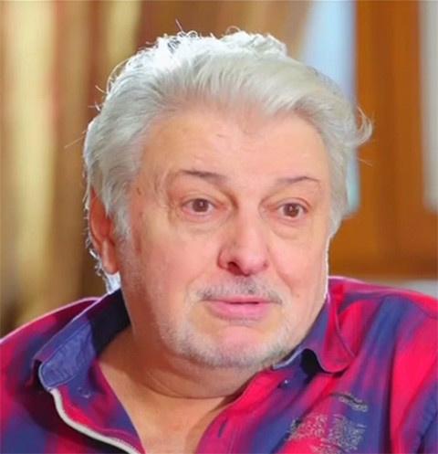 Жена Вячеслава Добрынина: «Пришлось изменить мужу»