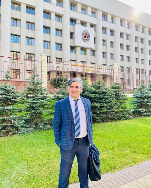 Пашаев лишился лицензии адвоката