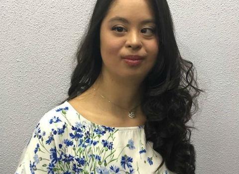 Жених «особенной» дочери Ирины Хакамады помогает ей учить иностранный язык