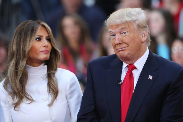 Личные поля для гольфа, роли в кино и многомиллионные долги: топ удивительных фактов о Дональде Трампе