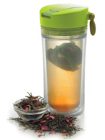 Тамблер-заварник Tea Infuser