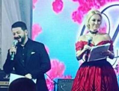 Галустян и Кудрявцева погуляли на свадьбе во Владивостоке