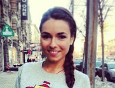 Ирена Понарошку променяла MTV на EUROPA PLUS TV