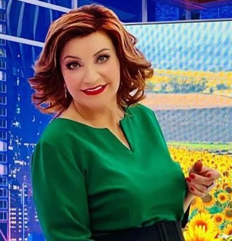 Елена Степаненко прокомментировала слухи о закрытии собственного шоу