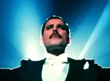 10 лучших клипов Queen