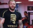 Александр Емельяненко попал в ДТП в состоянии алкогольного опьянения