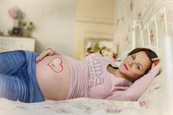8 октября 2015 года у Юли и Игоря родилась девочка, которую назвали Вероникой