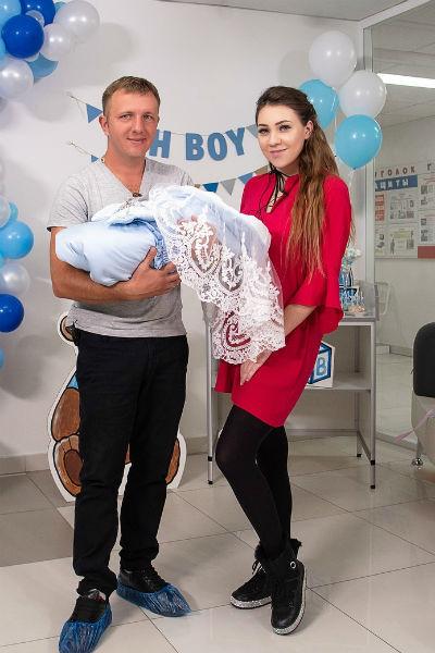 После рождения сына Илья Яббаров извинился за то, что плохо говорил о ней