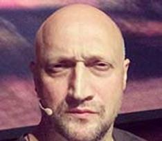 Гоша Куценко переживает из-за возраста