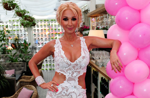 Лере Кудрявцевой очень пойдет белое платье невесты