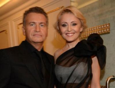 Леонид Агутин откровенно рассказал об отношениях с Анжеликой Варум