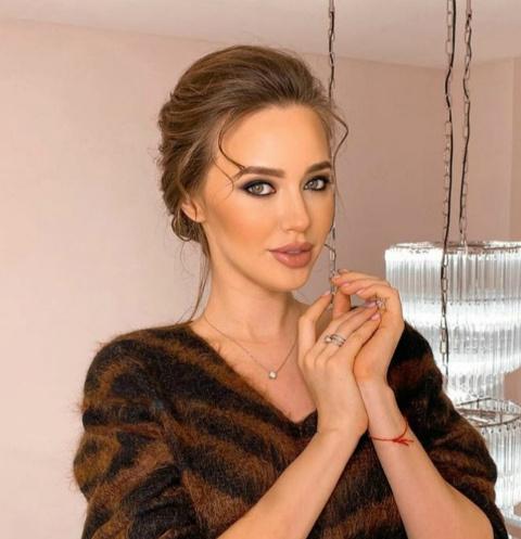 Анастасия Костенко: «Мне очень жаль тех, кто столкнулся с изменой»
