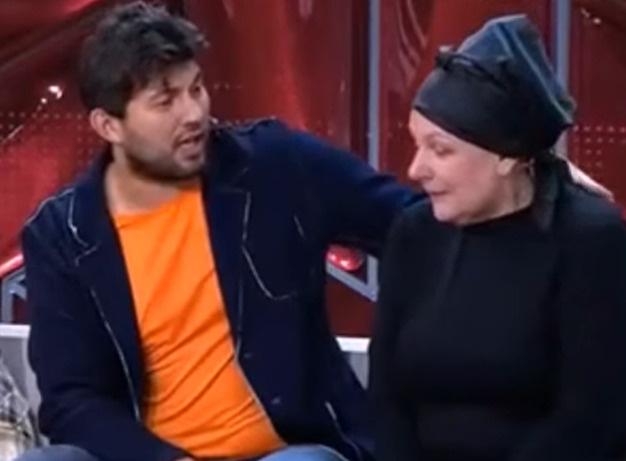 Экс-жена Алибасова: «У нас родился сын с отклонениями, и Бари заставил меня сдать его в детдом»