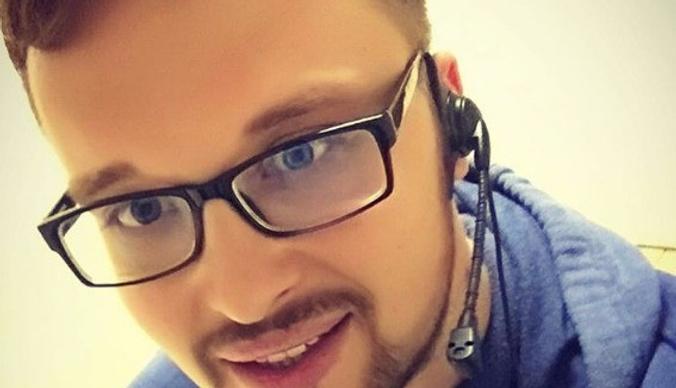 Жертва пластической хирургии Егор Холявин признался, кто его содержит