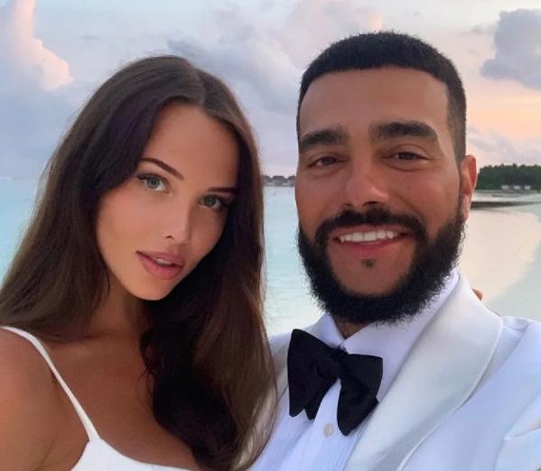 Алена Шишкова: «Тимати и Решетова летали вместе, когда я была беременна»