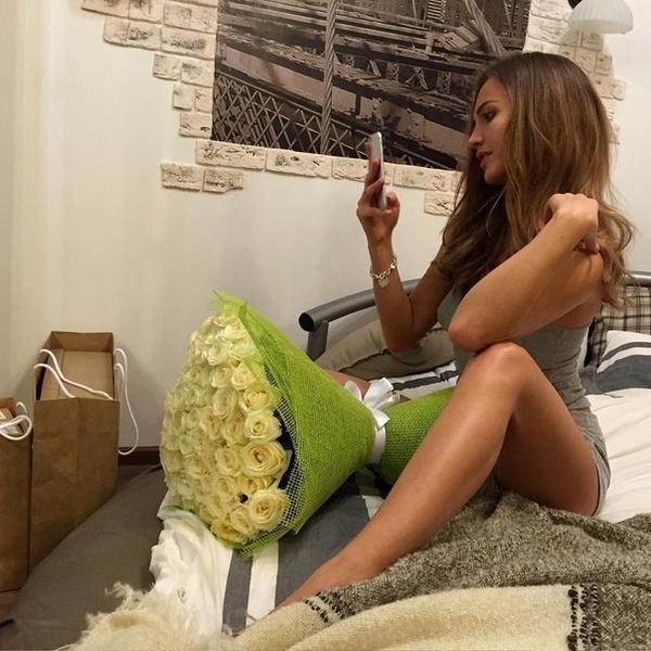 Наталья признается, что у нее не получается строить планов