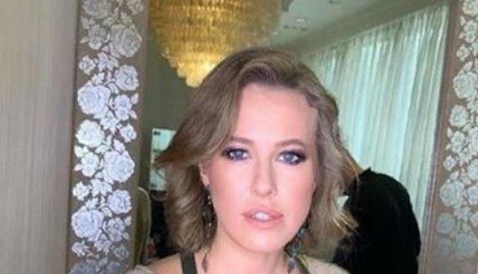 Ксения Собчак заплатила рэперу Гнойному 250 тысяч за интервью