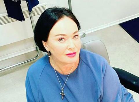 Лариса Гузеева не может отучить дочь от пагубной привычки