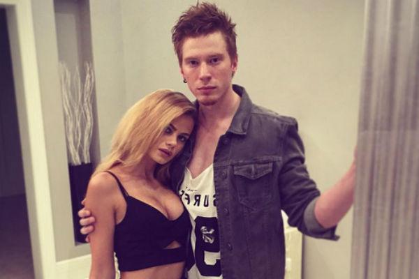Никита не так давно признался, что абсолютно счастлив с Аленой Красновой