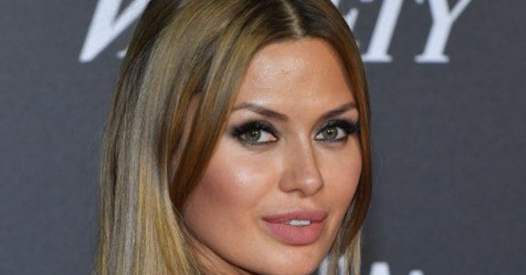 Виктория Боня: «Завязываю с иностранцами! Мне нужен простой русский парень»
