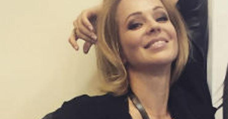 Ирина Медведева поведала об отношениях с бывшим мужем