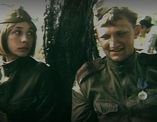 Фильм «Снайперы» оказал сильное влияние на Веру Глаголеву