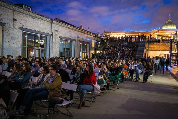 Стиль жизни: В Москве состоится Beat Film Festival – фото №2
