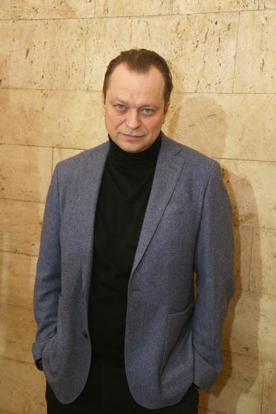 Анатолий Кот сохранил хорошие отношения с Высоцкой