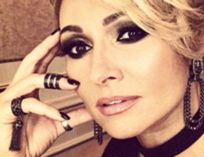 Анжелика Агурбаш обнажилась для интимного видео