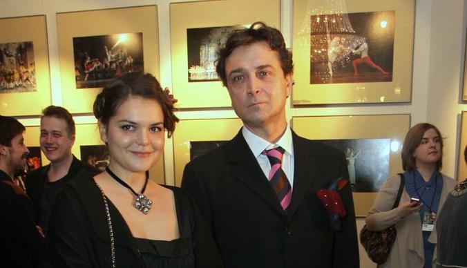 Дочь Александра Лазарева-младшего могла погибнуть в детстве