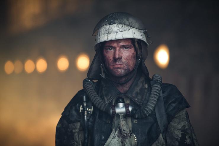 «Чернобыль»: сериал HBO VS фильм Козловского