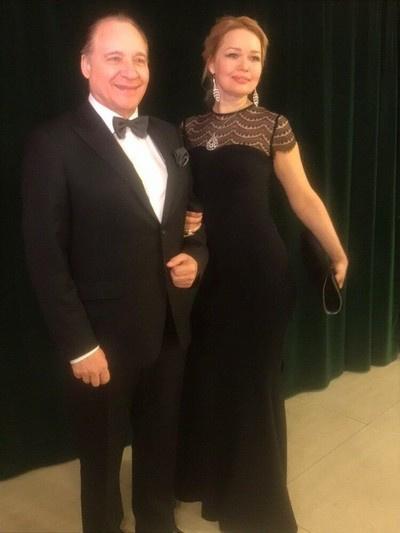 Максим Исаакович планирует вновь жениться