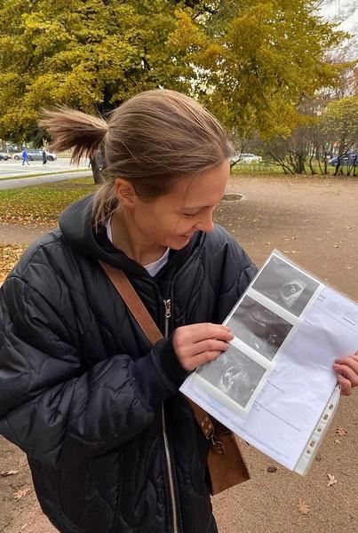 Беременная звезда Versus Battle Марина Кацуба попросила денег у поклонников