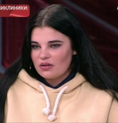 Мария Рудницкая