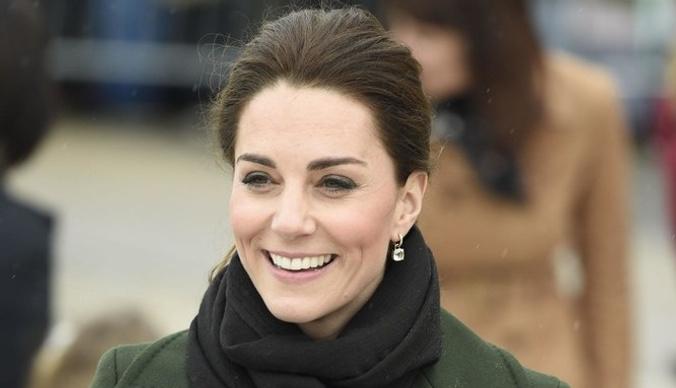 Кейт Миддлтон сменила стиль, чтобы соответствовать статусу жены короля