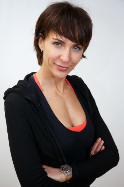 Ирина Турчинская